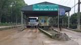 Người dân xã Nam Sơn không còn chặn xe rác vào khu xử lý chất thải