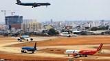 Sạc pin dự phòng phát nổ, máy bay hạ khẩn cấp xuống sân bay Tân Sơn Nhất
