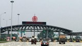 BOT Pháp Vân - Ninh Bình sẽ thu phí không dừng từ ngày 1/1/2020