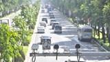 Phát hiện nhiều vi phạm qua camera giao thông