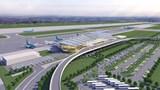 Khởi công mở rộng sân bay Phú Bài