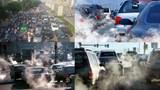 Hơn 2 triệu ô tô đang sử dụng có nguy cơ trở thành phế liệu từ 2020
