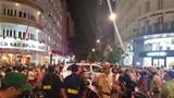 TP Hồ Chí Minh điều động gần 2 nghìn cảnh sát trong đêm đón năm mới 2020
