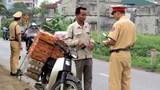 Huyện Thường Tín: Kéo giảm tai nạn giao thông