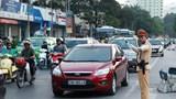 Tập trung bảo đảm an toàn giao thông dịp Tết