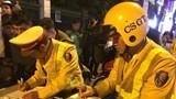 Bộ GD&ĐT lên tiếng vụ người bị đo nồng độ cồn nhận là vụ trưởng