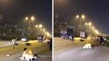 Danh tính thanh niên điều khiển xe máy tông gục cảnh sát giao thông trên Quốc lộ 5