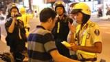 Hơi thở có cồn sau khi ăn trái cây, lái xe cần làm gì khi bị cảnh sát giao thông kiểm tra?
