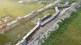 Gần 300 người thương vong do tai nạn đường sắt trong năm 2019
