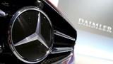 Daimler thu hồi 744.000 xe thuộc nhãn hiệu Mercedes-Benz tại Mỹ