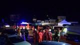 Tài xế say rượu lao xe vào đám đông, 6 người thiệt mạng