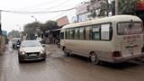 Quận Nam Từ Liêm: Con đường nắng bụi - mưa bùn