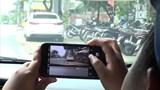 Hình ảnh người dân cung cấp sẽ được sử dụng để xử phạt vi phạm giao thông