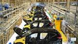 Doanh số bán xe ôtô của Trung Quốc sẽ tăng trở lại trong năm 2020