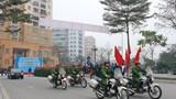 Hoàng Mai: Phấn đấu giảm 5-10% tai nạn giao thông đường bộ