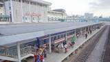 Vận tải đường bộ - đường sắt lên phương án phục vụ người dân Thủ đô dịp Tết Nguyên đán 2020