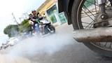 TP Hồ Chí Minh: Nghiên cứu kiểm tra khí thải xe máy