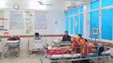 Bệnh nhân nhập viện Việt Đức do uống rượu, bia tiếp tục giảm