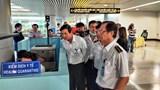 Hủy toàn bộ cấp phép đi và đến Vũ Hán vì dịch cúm Corona