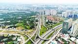 TP Hồ Chí Minh: Triển khai hàng loạt dự án giao thông quy mô trong năm 2020