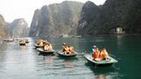 Lật đò trên vịnh Hạ Long khiến 1 du khách nước ngoài tử vong
