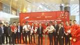 Đón những vị khách đầu tiên đến Quảng Ninh