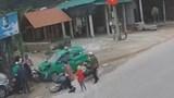 Taxi tông vào nhóm người đi chúc Tết: Tình hình các nạn nhân và lời khai của tài xế
