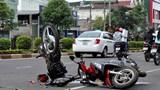Số vụ tai nạn giao thông trong ngày mùng 2 Tết giảm so với cùng kỳ
