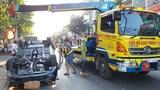 20 người tử vong do tai nạn giao thông ngày mùng 4 Tết, số ma men bị xử lý tăng cao