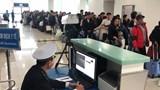 Ngừng cấp phép các chuyến bay từ Việt Nam đến vùng có dịch của Trung Quốc