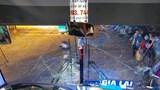 Xe máy tông trực diện xe khách, 3 thanh niên tử vong