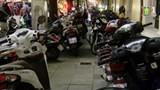 Công an quận Hoàn Kiếm xử lý mạnh các điểm trông giữ xe vi phạm