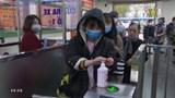 Hà Nội: Các bến xe phòng ngừa dịch cúm do virus Corona