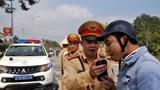 Yên Bái: Xử phạt 44 triệu đồng một lái xe vi phạm nồng độ cồn