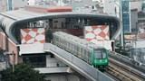 Dự án đường sắt Cát Linh – Hà Đông: Tiến độ lại... mắc kẹt