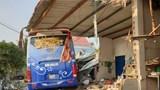Tai nạn kinh hoàng ở Bình Dương khiến 3 người tử vong