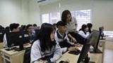 """Hơn 100.000 thí sinh tham dự cuộc thi trắc nghiệm """"Vì an toàn giao thông Thủ đô"""" trên internet"""