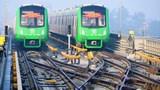 Bộ Giao thông xin gia hạn trả nợ gốc Đường sắt Cát Linh - Hà Đông