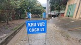 Giám sát chặt 306 khách Trung Quốc nhập cảnh vào Hà Giang