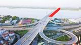 Chính phủ phê duyệt chủ trương đầu tư Dự án cầu Vĩnh Tuy giai đoạn 2