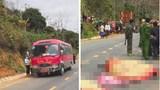 3 người trong cùng gia đình tử vong sau va chạm với xe khách