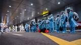 Chuyện chưa kể về chuyến bay đón 30 công dân từ Vũ Hán