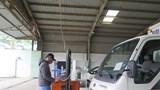 Kiểm định ô tô thời dịch nCoV