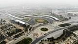 [Video] Toàn cảnh đường đua F1 Hà Nội đang gấp rút hoàn thiện