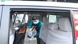 Taxi Vinasun tăng cường các biện pháp phòng dịch Covid-19