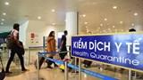 Covid-19: Các sân bay giảm 20% lượng khách