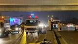 Hà Nội: Ô tô va chạm xe máy trong đêm 14/2, người đàn ông tử vong