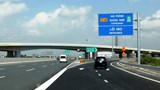 Bộ Giao thông sẽ chỉ tập trung làm BOT đối với các tuyến cao tốc