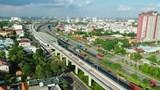 TP Hồ Chí Minh: Thông toàn tuyến Metro số 1 Bến Thành - Suối Tiên