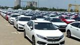 Mẫu xe nào ế ẩm nhất thị trường Việt Nam đầu năm 2020?